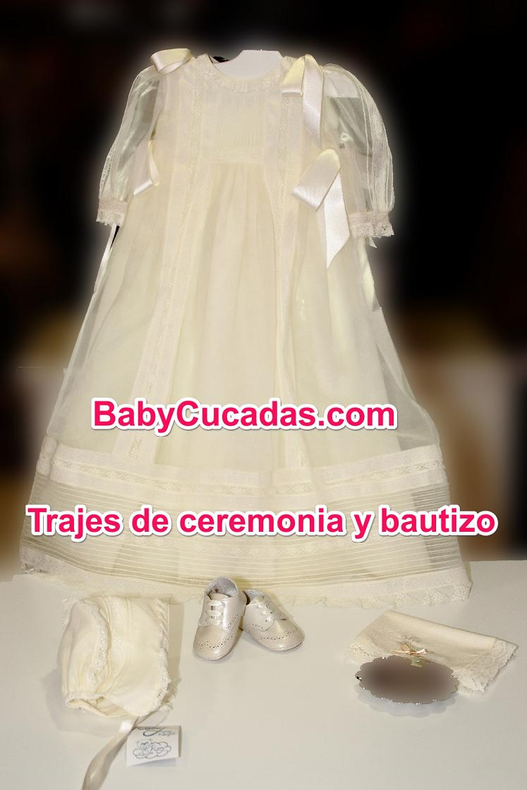 Bautizo en BabyCucadas