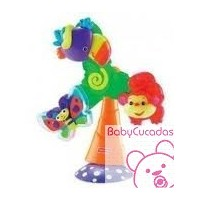 PALMERA GIRA GIRA +3 FISHER-PRICE