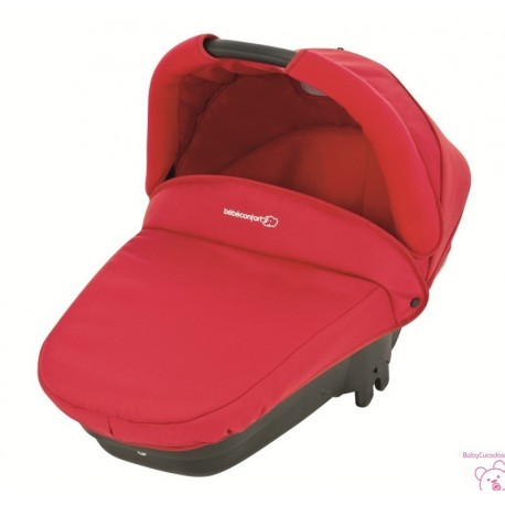 SILLA QUINNY MOOD RED REVOLUTION