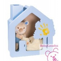 BABYART TEDDY'S HOUSE