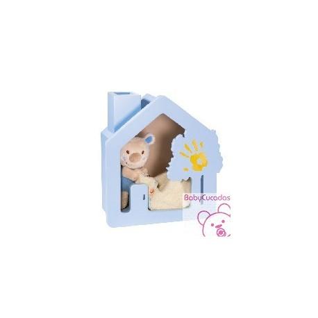 BABYART DOBLEPRINT COLOR