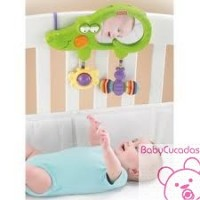 COCODRILO ACTIVITY 2 EN 1 +3 M FISHER-PRICE