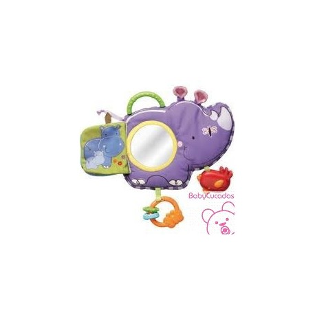 ACTIVITY GIRA GIRA 6-24 FISHER-PRICE