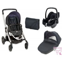 PACK ELEA TOTAL BLACK BEBE CONFORT