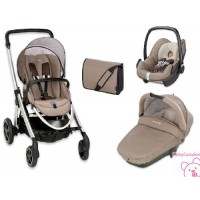PACK ELEA WALNUT BROWN BEBE CONFORT