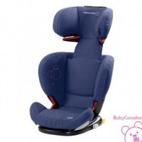 SILLA DE COCHE FEROFIX DEEP BLUE EARTH BEBE-CONFORT