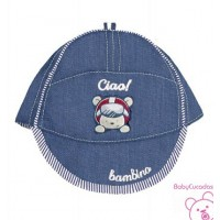 GORRO LINO REVERSIBLE MAYORAL