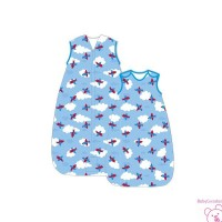 SACOS DE DORMIR FLYING HIGH 6-18 M ESBAG