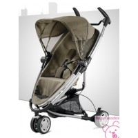 SILLA DE PASEO QUINNY ZAPP XTRA 2 BROWN FIERCE