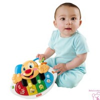 PIANO PERRITO APRENDIZAJE 6-36 M FISHER-PRICE
