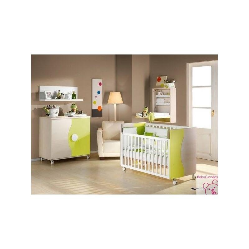 Liquidación de muebles de exposición - BabyCucadas - Tiendas bebe