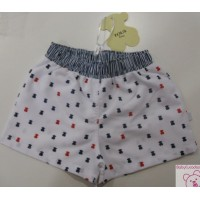 SHORT NIÑO SWIM BEAR BABY TOUS