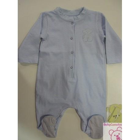 PELELE RISC-07 BABY TOUS