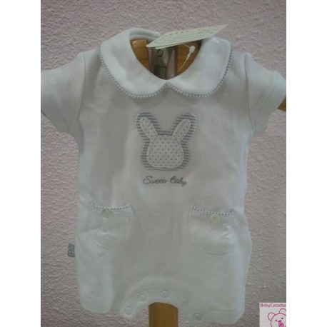 PIJAMA M/C BORDADO MAYORAL 1706