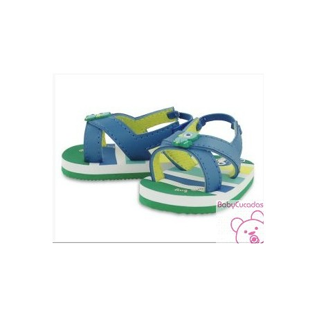 CHANCLAS MAYORAL 9505