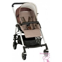 SILLA STREETY PLUS WALNUT BROWN BEBE CONFORT