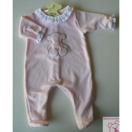 PELELE BABY TOUS ROLLING-102