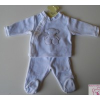CONJUNTO BABY TOUS ROLLING-104