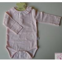 BODY NIÑA BABY TOUS ROLLING-111 rosa