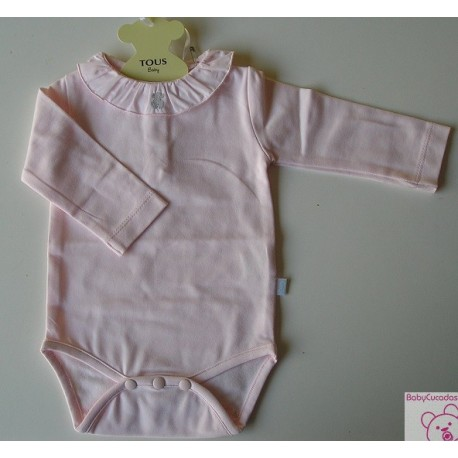 BODY NIÑA BABY TOUS ROLLING-111