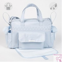 NURSERY CHANGING BAG WITH MAT PASITO A PASITO