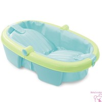 BAÑERA PLEGABLE SUMMER BATH GREEN