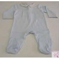 PELELE BABY TOUS SILVER-102