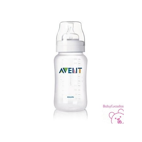 BIBERON 330 ML AVENT