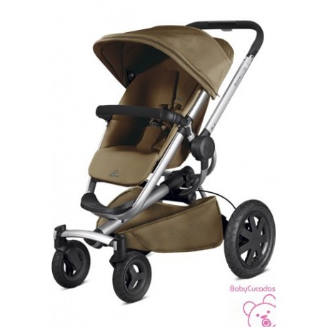 SILLA QUINNY BUZZ XTRA TOFFEE CRUSH