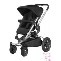SILLA QUINNY BUZZ XTRA ROCKING BLACK