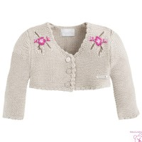 REBECA TRICOT BORDADA 2352 MAYORAL