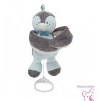PELUCHE LOUIS MINIMUSICAL NOUKIE'S