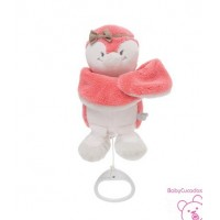PELUCHE DAISY MINIMUSICAL NOUKIE'S