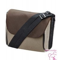 BOLSO SILLA FLEXIBAG EARTHBROWN BEBECONFORT
