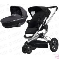 TRIO QUINNY BUZZ XTRA ROCKING BLACK