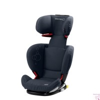 SILLA DE COCHE RODIFIX TOTAL BLACK BEBECONFORT