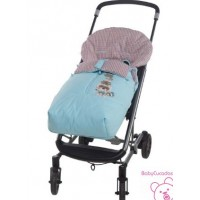 SACO SILLA PRIMAVERA MAGIC FOREST TUC TUC