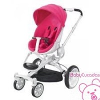 SILLA QUINNY MOOD PINK PASSION