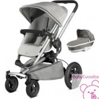TRIO QUINNY BUZZ XTRA GREY GRAVEL