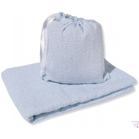 BLANKET BABY TOUS WELLY-211