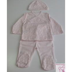 SET PRIMERA PUESTA BABY TOUS LOUSY-301