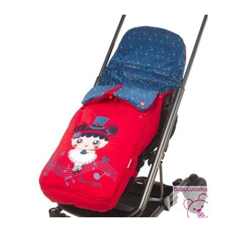 Saco invierno silla paseo symphony tuc tuc 36497 - Saco silla paseo tuc tuc ...