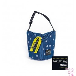 FUNDA CHUPETE DENIM BABY WALKING MUM BY PASITO A PASITO