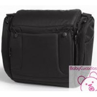 BOLSO TRONA ORIGINAL BLACK IS BAG HOPPOP