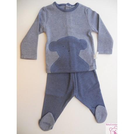SET PRIMERO PRIMERA PUESTA BABY TOUS RISC-302