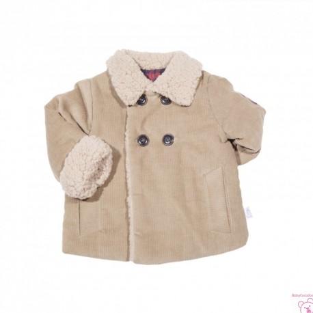 CHAQUETÓN NIÑO BABY TOUS ALASKA-512