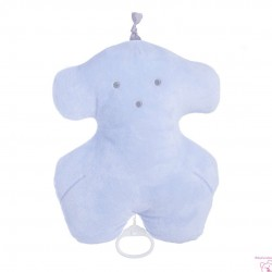 OSITO MUSICAL BABY TOUS T.BEAR-603