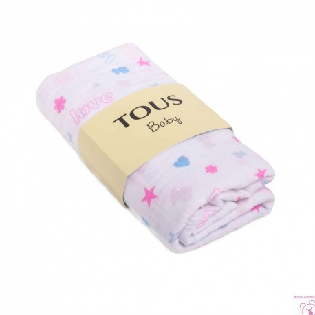 MUSELINA BABY TOUS MUSE-601