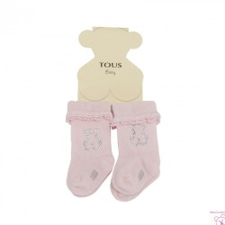 CALCETINES CEREMONIA BABY TOUS SWEET-403