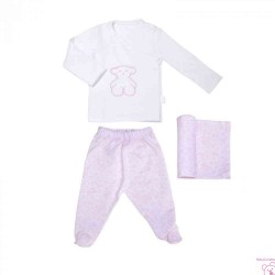SET DE CLINICA BABY TOUS S.FACE-601